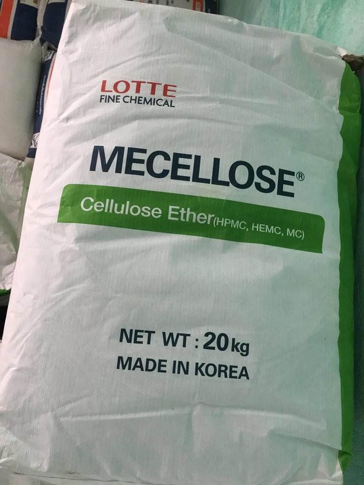 chất làm đặc HEC-mecellose hoá chất biên hoà đồng nai