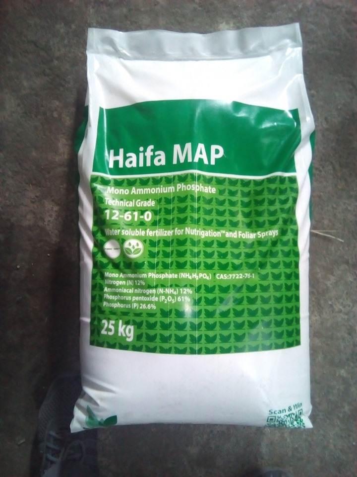 MAP - Monoammonium phosphate