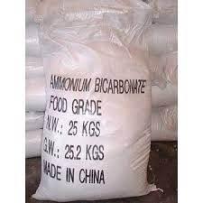 AMONIUM BICARBONATE-NH4HCO3hóa chất biên hòa đồng nai