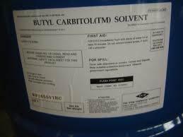 Butyl Carbitol hóa chất biên hòa đồng nai