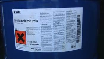 DIETHANOLAMINE-DEA  hóa chất biên hòa đồng nai