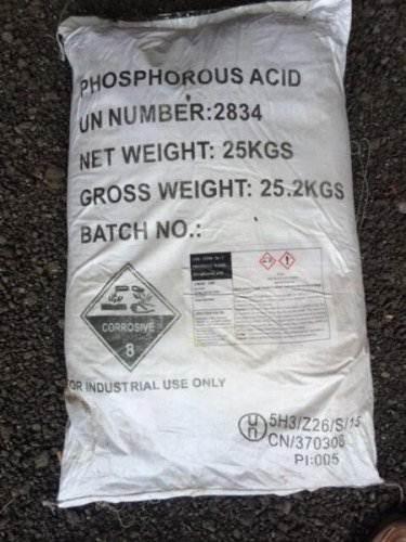 Acid Phosphorous-h3po3