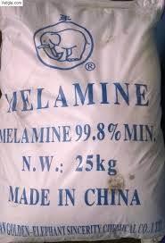 MELAMINE hóa chất biên hòa đồng nai