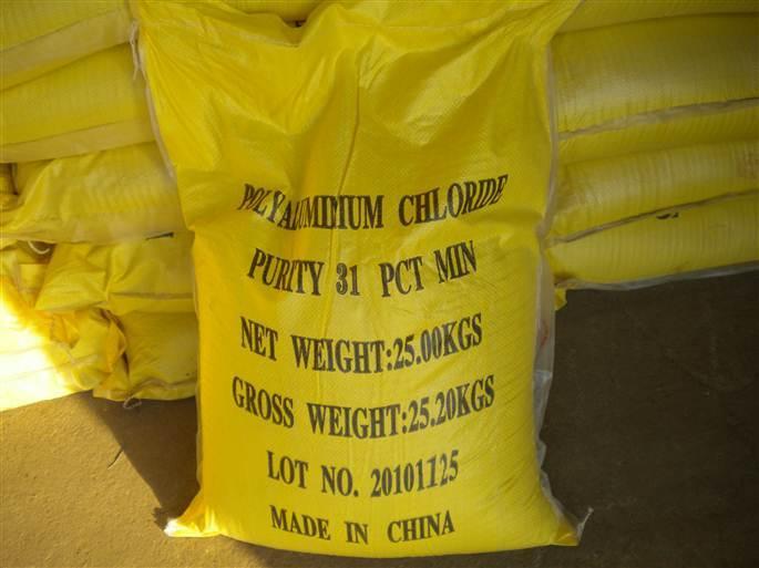 poly aluminium chloride-pac hoá chất biên hoà đồng nai