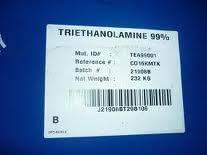 Triethanolamine'99, TEA'99 hóa chất biên hòa đồng nai