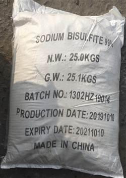 SODIUM BISULFITE-NAHSO3 hóa chất biên hòa đồng nai