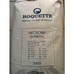 Sorbitol bột – C6H14O6