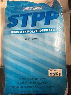 STPP - Na5P3O10 -Natri tripoly Phốt phát  hóa chất biên hòa đồng nai
