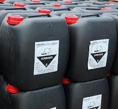 Axit Clohydric hóa chất biên hòa đồng nai