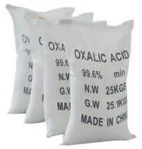 Acid Oxalic-C2H2O4-99,6 hóa chất biên hòa đồng nai