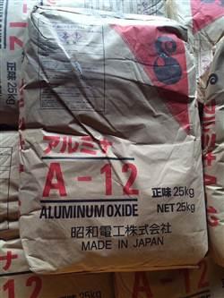 Al2O3 - Aluminum Oxide hóa chất biên hòa đồng nai