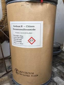 Cloramin b hoá chất biên hoà đồng nai