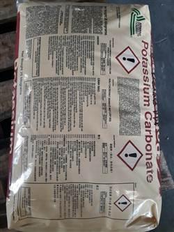 K2CO3 - Potassium Carbonate - Kali cacbonat