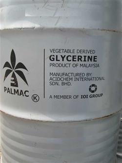 GLYCERIN(C3H8O3) hoá chất biên hoà đồng nai