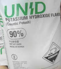 KOH hóa chất biên hòa đồng nai