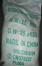 SODIUM NITRATE-NANO3 hóa chất biên hòa đồng nai