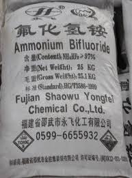 NH4HF2- Ammonium hydrogen difluoride hoá chất biên hoà đồng nai