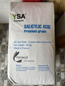 Acid Salicylic