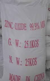 ZnO - Zinc Oxide hóa chất biên hòa đồng nai